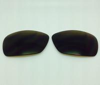 VZ Burnout Custom Brown Polarized Lenses (lenses are sold in pairs)