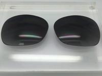 Custom Made Grey Gradient Polarized Lenses (lenses are sold in pairs) SENDING IN FRAMES