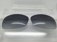 Prada Sport SPS 54i Custom Grey Gradient Non-Polarized Lenses