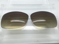 Prada Sport SPS 54i Custom Brown Gradient Non-Polarized Lenses