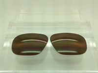 Smith Gibson- Custom Brown Lens - Polarized (lenses are sold in pairs)