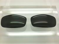 SPY Diablo Custom Black Polarized Lenses (lenses are sold in pairs)