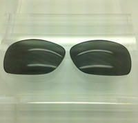 Custom RB 3445 SIZE 64 Grey Non-Polarized Lens Pair (lenses are only sold in pairs)