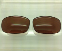 Maui Jim Atoll 220 Aftermarket Custom Bronze Polarized Lenses (lenses are sold in pairs)