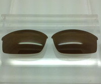 Rayban RB4039 Aftermarket Custom made Brown Polarized Lenses (lenses are sold in pairs)