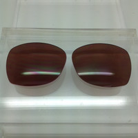 Gucci GG3671/s Compatible Brown Non-Polarized Lenses (lenses are sold in pairs)
