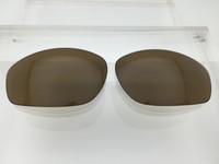 Authentic Oakley Encounter Brown Non-Polarized Lenses