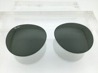 Authentic Rayban RB 3447 Size 50 Green G-15