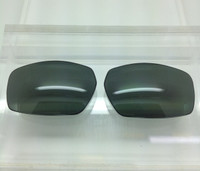 Smith Spoiler Aftermarket Black/Grey Lens Polarized (lenses are sold in pairs)