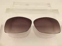 Custom Prada Sport SPS 54i Brown Gradient Non-Polarized Lenses
