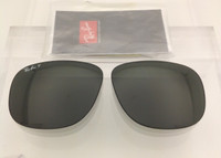 Rayban RB 4147 SIZE 60[] Authentic G-15 Green Glass POLARIZED Lenses