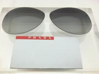 Authentic Prada Sport SPS 56M Grey Gradient Lens Pair SIZE 62
