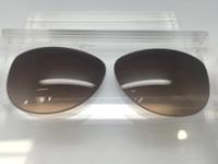 Authentic Coach HC7001 Brown Gradient Replacement Lenses