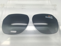 Authentic SPY The Bodega Non-Polar Grey Gradient Lenses