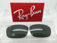 Authentic  Rayban RB 3301 G-15 Non-Polar Replacement Lenses