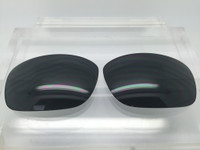 Custom Made Arnette Heist 4135 Black Non-Polarized  Lenses (lenses are sold in pairs)