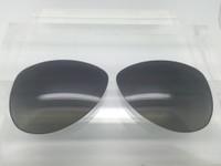Custom Coach Kristina HC 7003 Grey Gradient Polarized Lenses