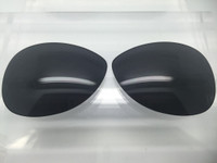 Custom Rayban RB 3386 & 3293 SIZE 63 Grey Polarized Lens Pair