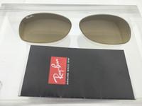Authentic Rayban RB 2132 New Wayfarer Brown Gradient Lenses SIZE 55