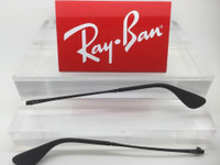 Authentic Rayban RB 4171 ERIKA Black Replacement Temples / Ear Pieces