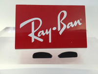 Authentic Rayban 4173 Nose Pads GLUE ON