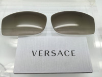 Authentic Versace VE 2021 Brown Gradient Lenses