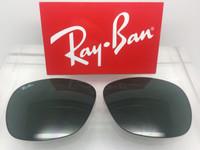 Rayban Authentic RB 4181 Polycarbonate Green Non-Polarized Lenses