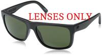 Authentic Electric Swingarm Green G-15 Non-Polarized Lenses