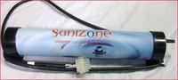 110 Volt Sanizone Ozone Generator AMP