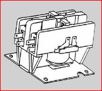 Vita Spa 30 Amp 110 Volt Coil DPDT Contactor 460101