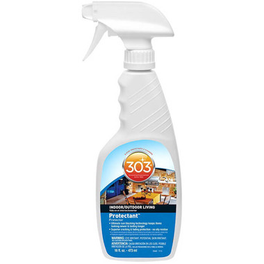 303 Indoor/Outdoor Protectant  16 oz
