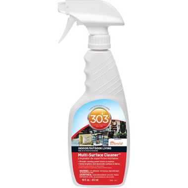 16 oz. 303 Indoor/Outdoor Multi-Surface Cleaner