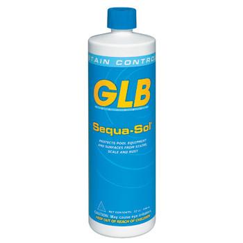 32 oz. GLB Sequa-Sol Stain Control