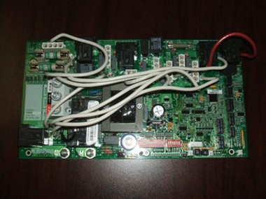 Vita Spa 460 System Circuit Board 2006