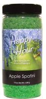 Happy Hour - Apple Spatini