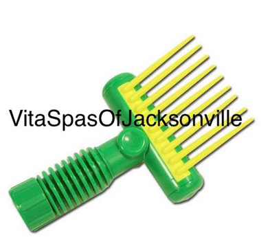 Spa Filter Cartridge Cleaner, Green