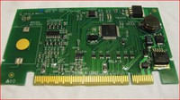 Vita Spa Board D/S Control Card - 454002-D