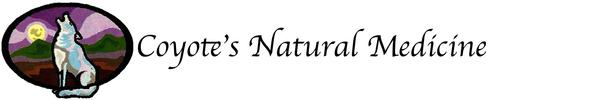 Coyote's Natural Medicine
