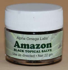 Amazon Black Salve 22gm