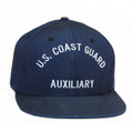 Auxiliary Standard Ball Cap