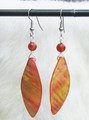Shell Dangle Earring ER233