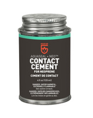 AquaSeal + NEO Contact Cement - 4 oz. Can (Y01)