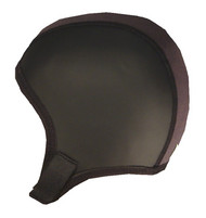 Swim Cap - Jet Black (E66)