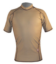 Men's Short Sleeve EXO Top - Olive (E81)