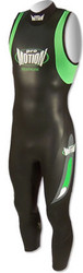 Men's Fluid Drive Sleeveless - Green (B30)
