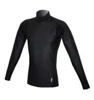 Men's Long Sleeve EXO Lite Top - Black (J03)