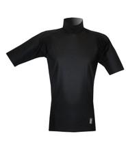 Men's Short Sleeve EXO Lite Top - Black (J01)