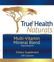 PURE Multi-Vitamin Mineral Blend Hypoallergenic