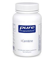 L-Carnitine 120