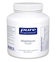 Magnesium Citrate 180